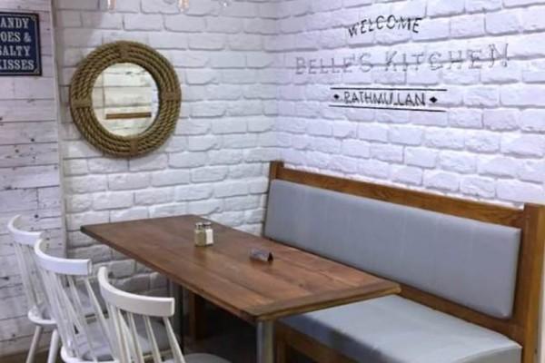 Belle S Kitchen Rathmullan Co Donegal Visform